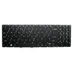 Klaviatūra Acer V5-552 V5-572 V5-573 V7-581 V7-582 (šviečianti) US