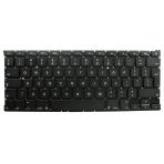 "Klaviatūra APPLE Macbook Air 13.3"" A1369 A1466 (didelis ENTER) UK"