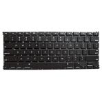 """Klaviatūra APPLE Macbook Air 13.3"""" A1369 A1466 (mažas ENTER) US"""