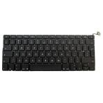 "Klaviatūra APPLE Macbook Pro 13.3"" A1278 (didelis ENTER) UK"
