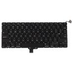 """Klaviatūra APPLE Macbook Pro 13.3"""" A1278 (mažas ENTER) US"""