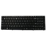 Klaviatūra ASUS A53 G53 K53 N50 X53 US