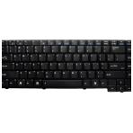 Klaviatūra ASUS F5 F5R F5M F5N A4 X50 (mažas ENTER) US