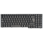 Klaviatūra ASUS F7 X70 M51 X56 X59 (didelis ENTER) UK