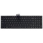 Klaviatūra ASUS K56 S56 U57 X502 X551 US