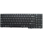 Klaviatūra ASUS M50 M70 X55 X57 X70 X71 G50 G70 G71 (mažas ENTER) US