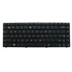 Klaviatūra ASUS UL30 A42 A43 K42 K43 B43 N43 X43 P43 N82 (mažas ENTER, klasikinė) US