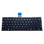 Klaviatūra ASUS Vivobook F200CA F200LA F200MA X200CA X200LA X200MA (mažas ENTER) US