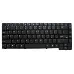 Klaviatūra ASUS X51 X51R X51L X58 X58L X58C A9 Z9 Z94 (mažas ENTER) US