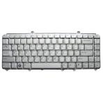 Klaviatūra DELL 1400 1420 1520 1525 M1330 M1530 (sidabrinė) US