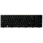 Klaviatūra DELL Inspiron 15R 5010 N5010 M5010 (didelis ENTER) UK