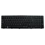 Klaviatūra DELL Inspiron 15R 7010 N7010 M7010 (didelis ENTER) UK