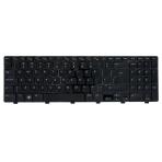 Klaviatūra DELL Inspiron 15R Q15R 5110 M5110 N5110 (didelis ENTER) UK