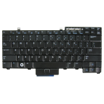 Klaviatūra DELL Latitude E5400 E6400 M2400 M4200 M4400 US