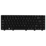 Klaviatūra DELL Vostro 3300 3400 3500 (didelis ENTER) UK