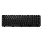 Klaviatūra HP COMPAQ CQ71 G71 US