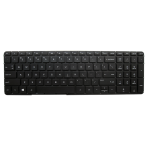 Klaviatūra HP Envy 15-J000 17-J000 US