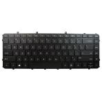 Klaviatūra HP COMPAQ ENVY Sleekbook 4-1000 6-1000 (su rėmeliu) US
