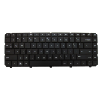 Klaviatūra HP COMPAQ G4-1000 G6-1000 CQ43 CQ57 430 630 US