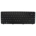 Klaviatūra HP COMPAQ G42 CQ42 US