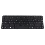 Klaviatūra HP COMPAQ G56 CQ56 G62 CQ62 US