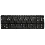 Klaviatūra HP COMPAQ G61 CQ61 US