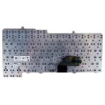 Klaviatūra HP COMPAQ Mini 210-2000 210-3000 210-4000 (mažas ENTER, klavišai su tarpais, be rėmelio) US