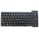 Klaviatūra HP COMPAQ NC6110 NC6120 NX6110 NX6120 NX6310 NX6320 K0120 K0120 (mažas ENTER) US