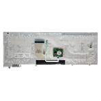 Klaviatūra HP COMPAQ NC6400 6910P (didelis ENTER, su TRACKPOINT) UK