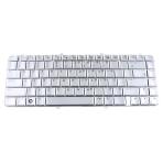 Klaviatūra HP COMPAQ Pavilion DV5-1000 (sidabrinė) US