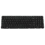 Klaviatūra HP COMPAQ Pavilion DV6-7000 US