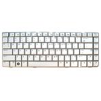 Klaviatūra HP COMPAQ Pavilion DV6000 DV6100 DV6200 DV6400 DV6500 DV6700 (sidabrinė, mažas ENTER) US