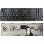Klaviatūra HP Pavilion DV7-7000 DV7-7100 DV7-7200 US (be rėmelio)