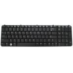 Klaviatūra HP COMPAQ Pavilion HDX9000 HDX9100 HDX9200 HDX9300 HDX9400 US