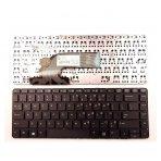 Klaviatūra HP COMPAQ Probook 430 G1 440 G1 US