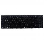 Klaviatūra HP COMPAQ Probook 4530s 4535s 4730s (su rėmeliu) US