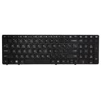 Klaviatūra HP COMPAQ Probook 6560B 6565B 6570B US