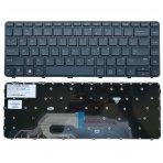 Klaviatūra HP Probook 430 G3 440 G3 445 G3 (su rėmeliu) US