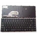 Klaviatūra HP Probook 430 G5 440 G5 445 G5 L01072-B31 US