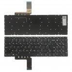 Klaviatūra IBM LENOVO IdeaPad 110-15IBR 110-15ACL US