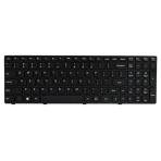 Klaviatūra IBM LENOVO Ideapad G500 G505 G510 G700 G710 US