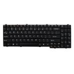 Klaviatūra IBM LENOVO Ideapad G550 G555 V560 B550 B560 (mažas ENTER) US