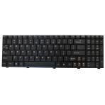Klaviatūra IBM LENOVO Ideapad G560 G570 G770 G780 Z560 (mažas ENTER, klasikinė) US