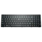 Klaviatūra IBM LENOVO Ideapad N580 G580 V580 Z580 US