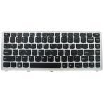 Klaviatūra IBM LENOVO Ideapad U310 US