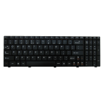 Klaviatūra IBM LENOVO Ideapad U550 US