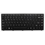 Klaviatūra IBM LENOVO M30-70 S40-70 S300 S400 US