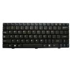 Klaviatūra MSI Wind U90 U100 U110 U120 US