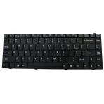 Klaviatūra SONY Vaio VGN-FZ PCG-393L US