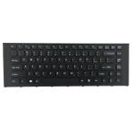 Klaviatūra SONY Vaio VPC-EA PCG-61211M (su rėmeliu) US